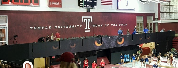 Pearson Hall - Temple University is one of Temple University.