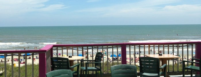 Coconut Joe's Beach Grill is one of Top picks for Bars.