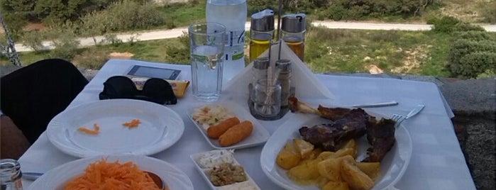 Θέα Θάλασσα is one of Off to Chalkidiki ♥ (drinks 'n' food).