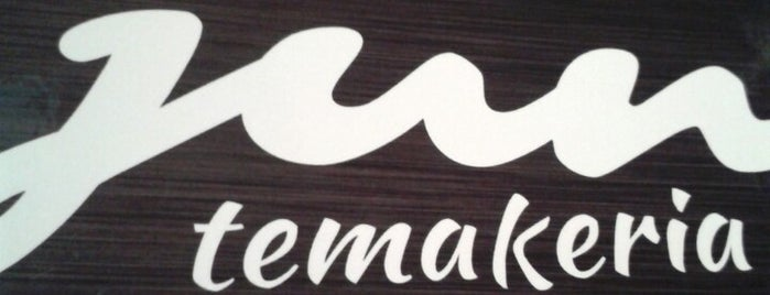 Jun Temakeria is one of Sushi Floripa.