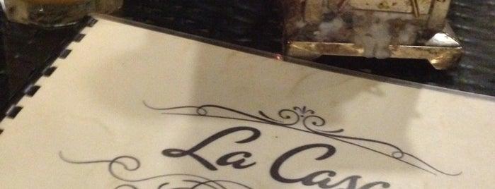 Lacasa is one of Kuantan's NightLife.