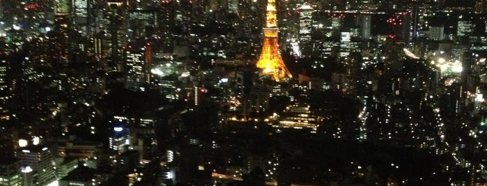 Tokyo City View is one of Travel.