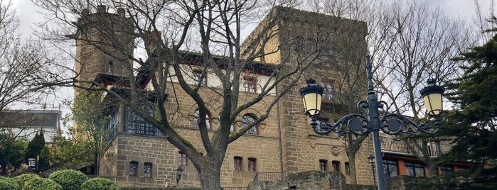 Laguardia/Biasteri is one of La Rioja in 3 days.