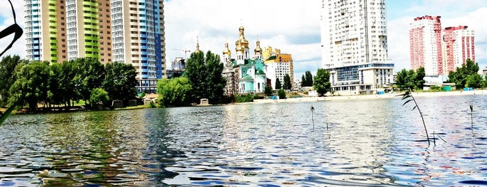 Озеро Тельбін is one of Любимые Места.