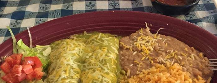 Campesino's Cafe is one of Great Lunch near Texas Wesleyan University.