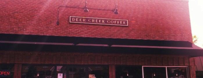 Deer Creek Coffee is one of Coffee Time.