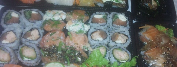 Japonês Sushi is one of Sushi in Porto Alegre.