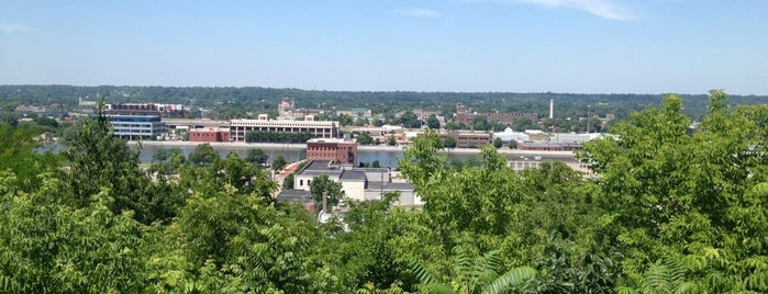 Lookout Park is one of Parks/Outdoor Spaces in GR.