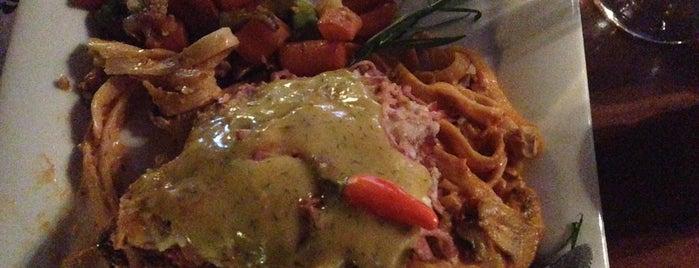 Torino is one of Top Restaurants.
