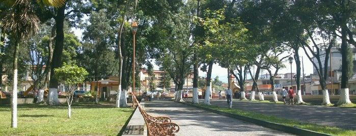 "Alameda de Orizaba Francisco Gabilondo Soler ""Cri-cri"" is one of Cosas q ya hice."