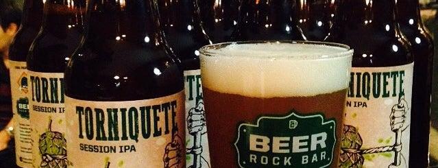 Beer Rock Bar is one of Preciso visitar - Loja/Bar - Cervejas de Verdade.