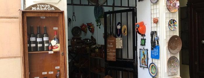 """La Recova is one of """"Restaurantes"""" para probar o repetir."""