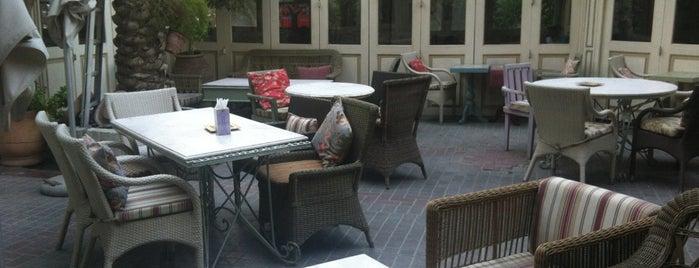 Shakespeare and Co. شكسبير أند كو is one of Top Restaurants in Dubai.