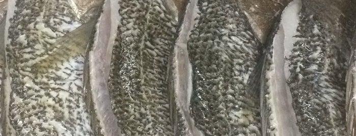 Dataran Ikan Bakar Permatang Pauh is one of Makan @ Utara #12.
