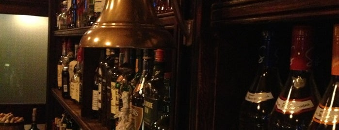 Finnegan's Wake is one of BEST Places in Tallahassee.