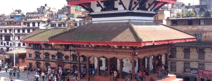 Basantapur is one of Nepal.