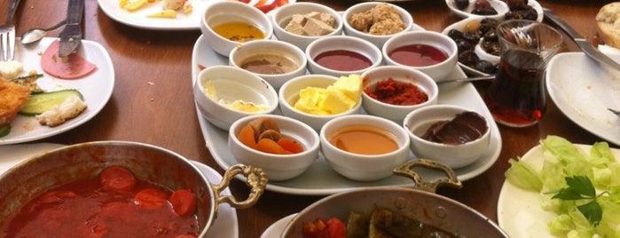 Kırıntı is one of The 20 best value restaurants in Bursa.