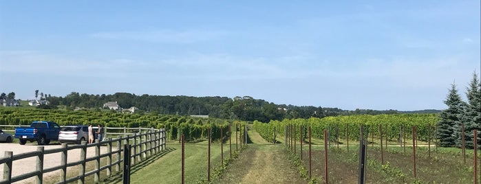 Black Star Farms is one of Best Places to Check out in United States Pt 3.