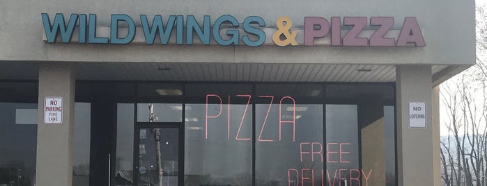 Wild Wings Pizza & Things is one of Ephrata; PA.