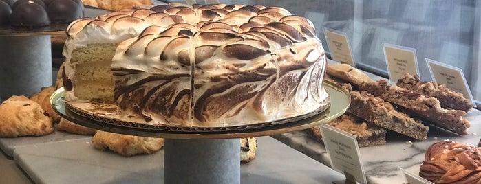 Mah-Ze-Dahr Bakery is one of Manhattan.