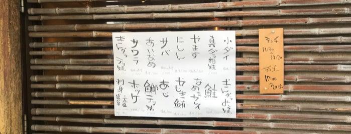 里の宿 is one of 行きたい.