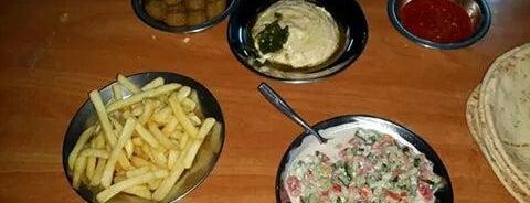 Abu Mazen Restaurant 2 is one of Tafila.