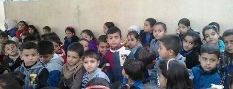 Fatima Bint Al Yaman School is one of Tafila.
