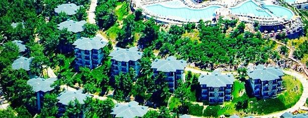 Utopia World Hotel is one of Turkiye Hotels.