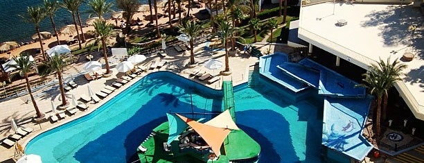 Hilton Taba and Nelson Village Resort is one of Egypt Finest Hotels & Resorts.