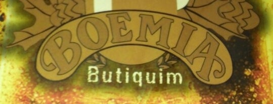 Boemia Butiquim is one of Best places in São José do Rio Preto, Brasil.