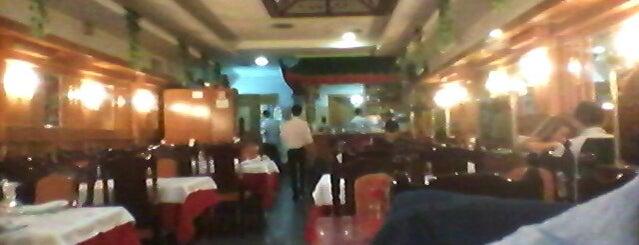 Restaurante Felicidad is one of Restaurantes con comida a domicilio Food2u.