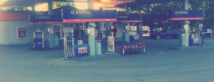 Circle K is one of Guide to Tallinn's best spots.