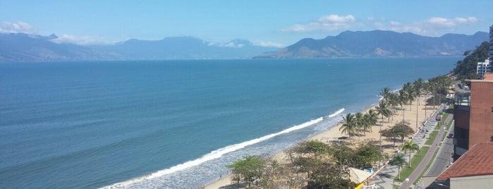 Praia Martim de Sá is one of Calioni pelo mundo!.