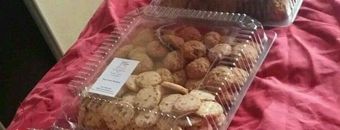 Kooksi is one of Cakes & Cookies!.