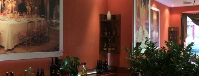 Bahur Tov is one of Exotische & Interessante Restaurants In Wien.