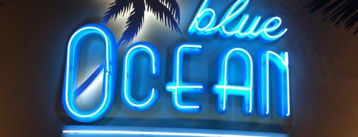 Blue Ocean is one of Jeddah.
