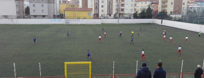 Kartal Bulvar Stadı is one of İstanbul Stadyum ve Futbol Sahaları.