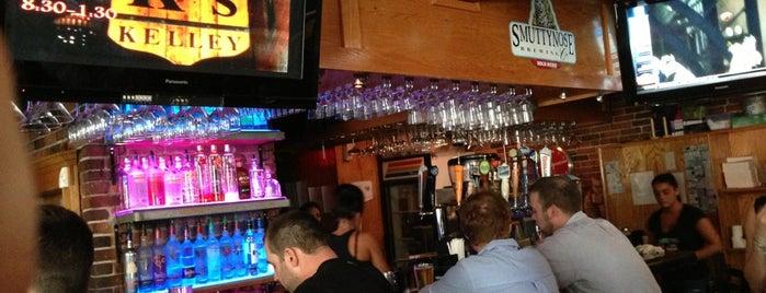 Sissy K's is one of Favorite Drinking Spots.