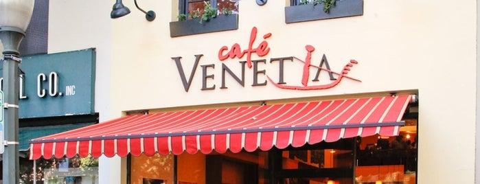 Café Venetia is one of Café.