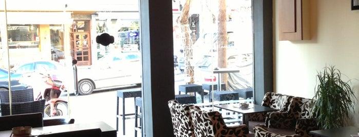 Gossip is one of WiFi keys @ Thessaloniki (East).
