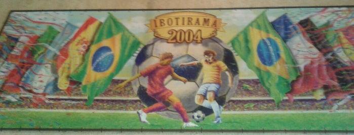 Ibotirama is one of Lugares para ficar bebado em São Paulo.