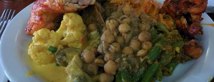Urban Curry is one of GoPago in San Francisco.