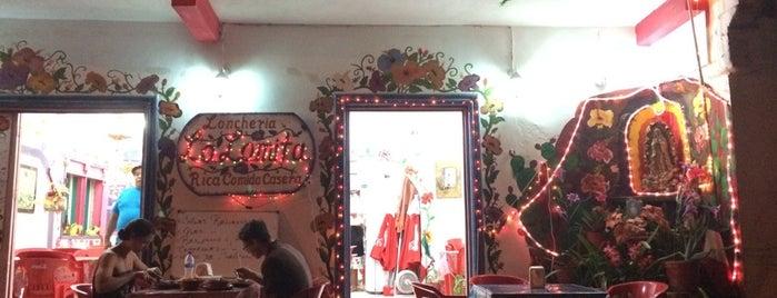 La Lomita is one of Cancun.
