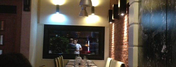 Fancy   فنسی is one of Top Restaurants.