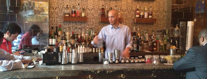 67 Orange Street is one of My Definitive NYC Bar List.