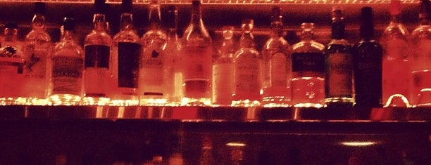 Booker and Dax at Ssäm is one of My Definitive NYC Bar List.