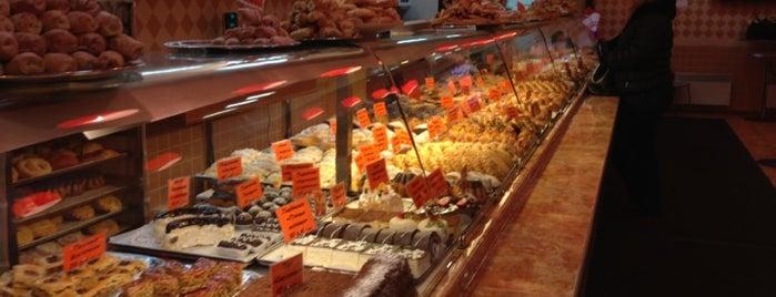 Пекарня is one of Москва. Есть и пить.