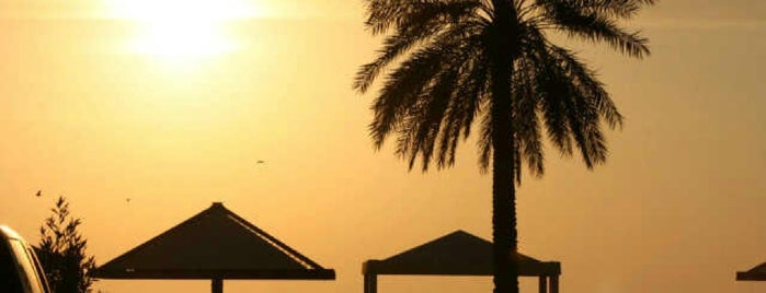 Aramco Beach is one of •ˆ⌣ˆ• .....