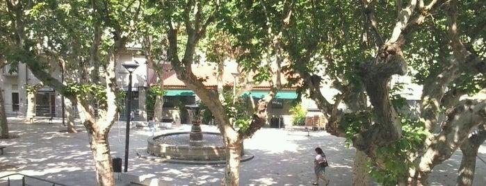 Parque das Mercedes is one of Best of Ourense ❤.