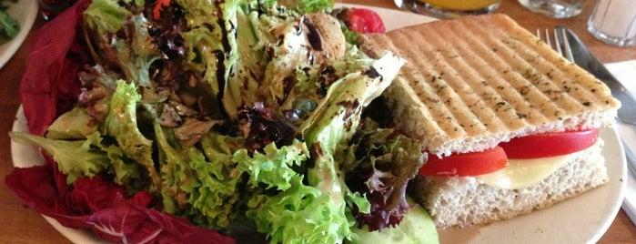Tafel und Schwafel is one of Essen.